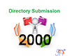 2000 Slow Directory Submission