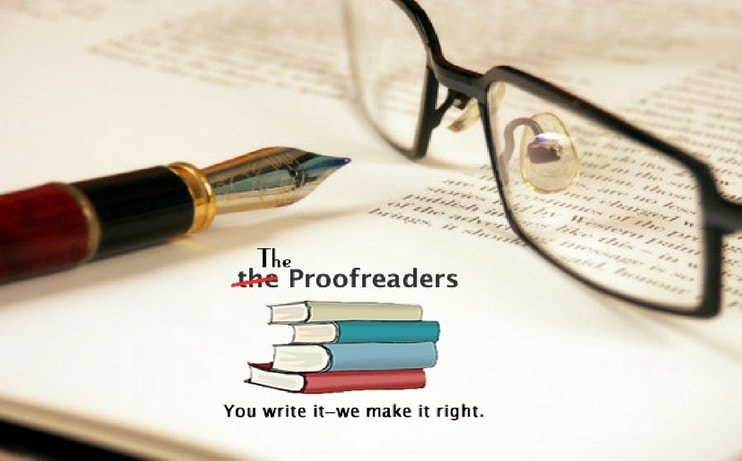 Sena International: Proofreading Services